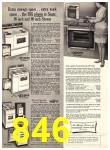 1969 Sears Spring Summer Catalog, Page 846