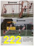1992 Sears Summer Catalog, Page 222