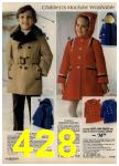 1979 Sears Fall Winter Catalog, Page 428