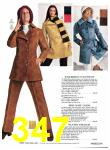 1971 Sears Fall Winter Catalog, Page 347