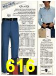 1982 Sears Fall Winter Catalog, Page 616