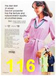1973 Sears Spring Summer Catalog, Page 116