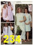 1983 Sears Spring Summer Catalog, Page 234