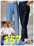 1988 Sears Spring Summer Catalog, Page 157