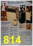 1986 Sears Spring Summer Catalog, Page 814