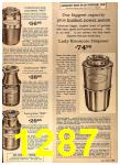 1964 Sears Spring Summer Catalog, Page 1287