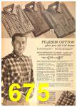 1962 Sears Fall Winter Catalog, Page 675