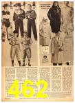 1958 Sears Spring Summer Catalog, Page 462