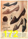 1962 Sears Fall Winter Catalog, Page 172