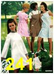 1969 Sears Spring Summer Catalog, Page 241