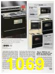 1989 Sears Home Annual Catalog, Page 1069