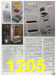 1985 Sears Fall Winter Catalog, Page 1205