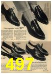 1961 Sears Spring Summer Catalog, Page 497