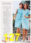 1967 Sears Spring Summer Catalog, Page 127