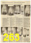 1960 Sears Spring Summer Catalog, Page 263