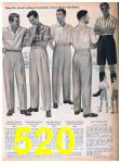 1957 Sears Spring Summer Catalog, Page 520