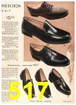 1960 Sears Fall Winter Catalog, Page 517