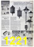 1967 Sears Spring Summer Catalog, Page 1221
