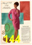 1966 Montgomery Ward Fall Winter Catalog, Page 144