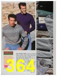 1991 Sears Fall Winter Catalog, Page 364