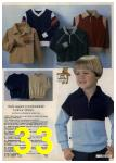 1980 Sears Fall Winter Catalog, Page 33