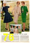 1962 Montgomery Ward Spring Summer Catalog, Page 76