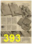 1959 Sears Spring Summer Catalog, Page 393