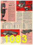 1963 Sears Fall Winter Catalog, Page 1083