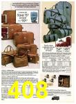 1983 Sears Spring Summer Catalog, Page 408