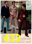 1972 Montgomery Ward Spring Summer Catalog, Page 433