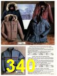 1983 Sears Fall Winter Catalog, Page 340