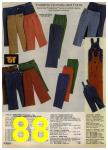 1980 Sears Fall Winter Catalog, Page 88