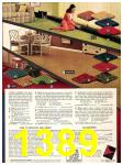 1974 Sears Fall Winter Catalog, Page 1389