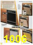 1985 Sears Fall Winter Catalog, Page 1006
