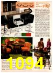 1972 Montgomery Ward Spring Summer Catalog, Page 1094