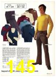 1971 Sears Fall Winter Catalog, Page 145