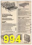 1981 Montgomery Ward Spring Summer Catalog, Page 994