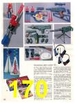 1985 Montgomery Ward Christmas Book, Page 170