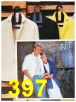 1987 Sears Spring Summer Catalog, Page 397