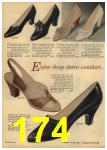 1961 Sears Spring Summer Catalog, Page 174