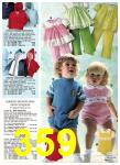 1980 Sears Spring Summer Catalog, Page 359
