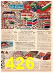 1952 Sears Christmas Book, Page 426