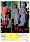 1981 Montgomery Ward Spring Summer Catalog, Page 149