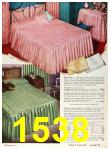 1960 Sears Fall Winter Catalog, Page 1538