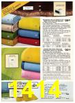 1977 Sears Fall Winter Catalog, Page 1414