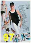 1988 Sears Spring Summer Catalog, Page 97
