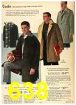 1962 Sears Fall Winter Catalog, Page 638