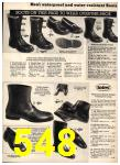 1974 Sears Fall Winter Catalog, Page 548