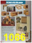 1986 Sears Fall Winter Catalog, Page 1066