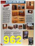 1986 Sears Fall Winter Catalog, Page 962